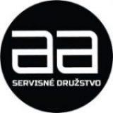 AA Servisné družstvo Logo